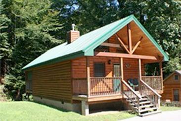 Gatlinburg Cabins Chalets and Condos - Ski Mountain Chalets