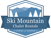 Ski Mountain Chalets and Condos Sticky Logo