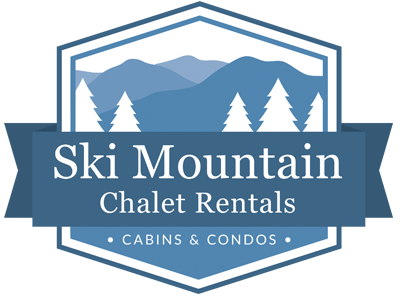 Ski Mountain Chalets and Condos Retina Logo