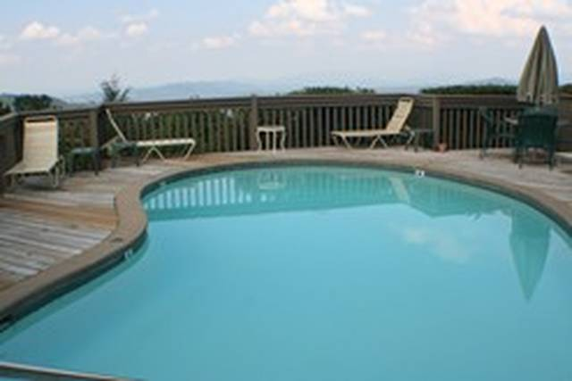 Book Raven Crest for your Smoky Mountain Vacation