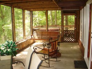 This is the 4 bedroom Gatlinburg Chalet you've been waiting for!