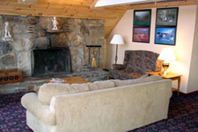 log cabin in gatlinburg