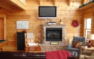 Gatlinburg cabins